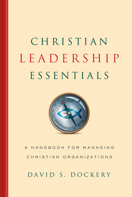 Cover for Christian Leadership Essentials