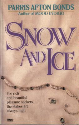 Snow and Ice Cover Image