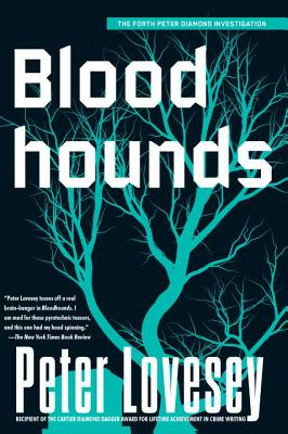 Bloodhounds (A Detective Peter Diamond Mystery #4) Cover Image