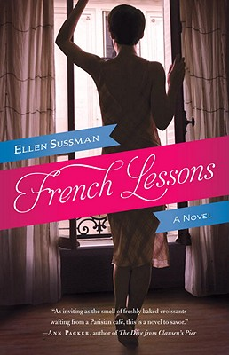 French Lessons Cover Image