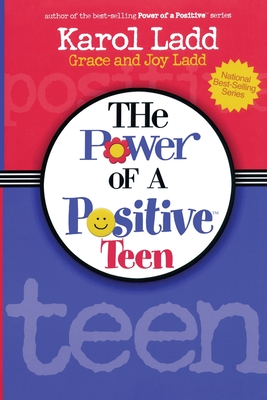 Cover for Power of a Positive Teen
