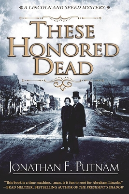These Honored Dead Cover
