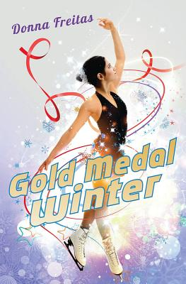 Gold Medal Winter cover