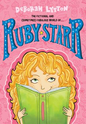 Ruby Starr Cover