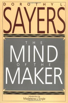 The Mind of the Maker Cover Image
