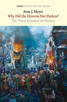 Why Did the Heavens Not Darken?: The Final Solution in History (Verso World History Series) Cover Image