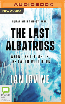 The Last Albatross (Human Rites Trilogy #1) Cover Image