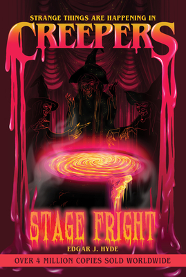 Creepers: Stage Fright Cover Image