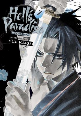 Hell's Paradise: Jigokuraku, Vol. 7 (Hell's Paradise: Jigokuraku #7) Cover Image