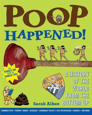 Poop Happened! Cover
