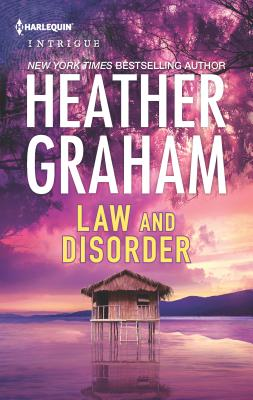 Cover for Law and Disorder (Harlequin Intrigue #1689)