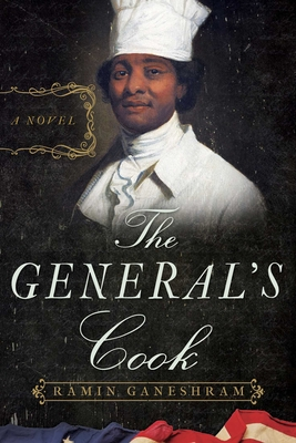 Cover for The General's Cook
