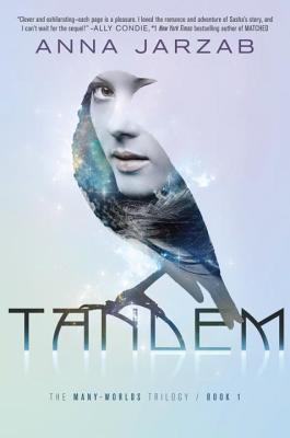 Tandem (Many-Worlds) Cover Image
