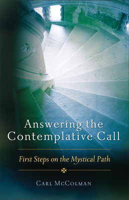 Answering the Contemplative Call Cover