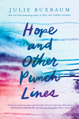 Hope and Other Punch Lines Cover Image