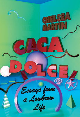 Caca Dolce Cover