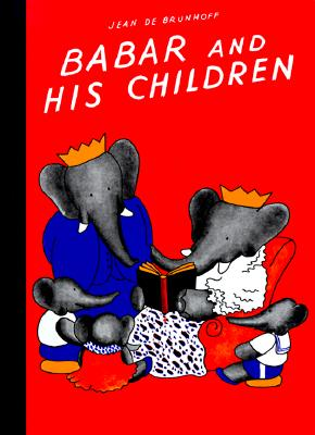 Babar and His Children Cover