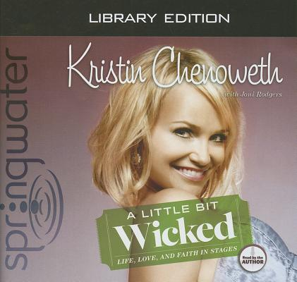 A Little Bit Wicked Cover