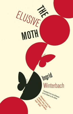 The Elusive Moth Cover Image