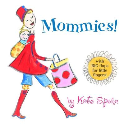 Mommies! Cover