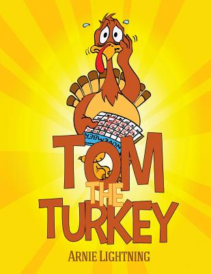 Tom the Turkey Cover Image