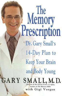 The Memory Prescription Cover
