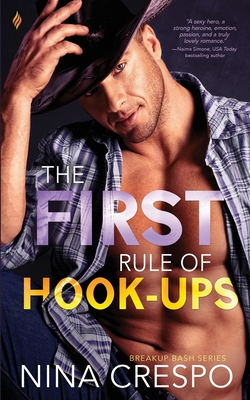 Cover for The First Rule of Hook-Ups