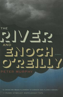 The River and Enoch O'Reilly Cover Image
