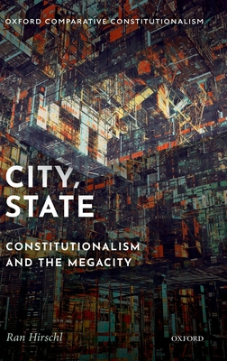 City, State: Constitutionalism and the Megacity Cover Image