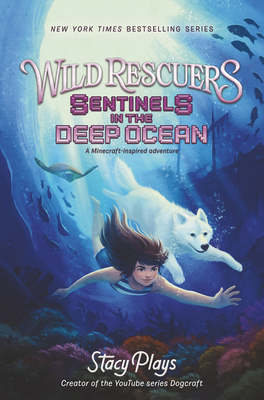 Wild Rescuers: Sentinels in the Deep Ocean Cover Image