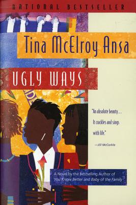 Ugly Ways Cover Image