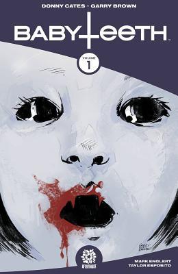 Cover for Babyteeth Volume 1
