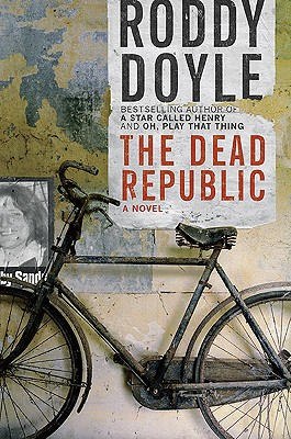 The Dead Republic Cover