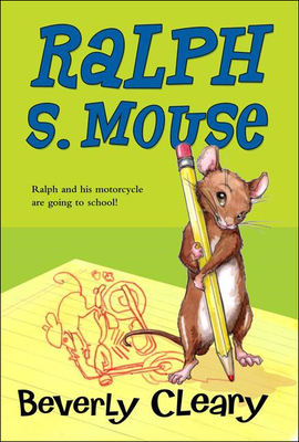 Ralph S. Mouse Cover Image