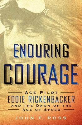 Enduring Courage Cover