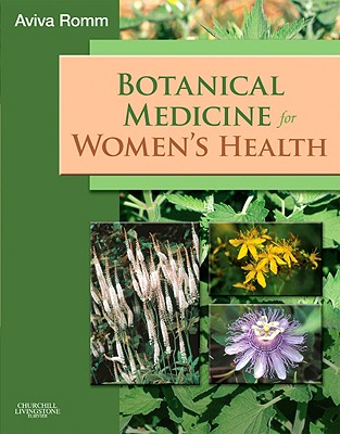 Botanical Medicine for Women's Health Cover