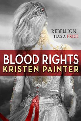 Blood Rights Cover