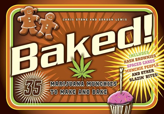 Baked! Cover