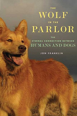 The Wolf in the Parlor Cover