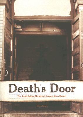 Cover for Death's Door