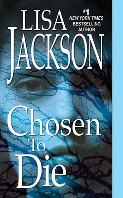 Chosen to Die Cover