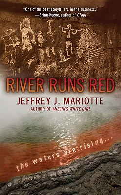 River Runs Red Cover Image