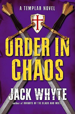 Order in Chaos Cover