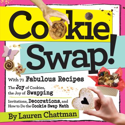 Cookie Swap! Cover