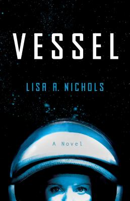Vessel: A Novel Cover Image