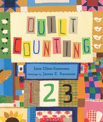 Quilt Counting Cover