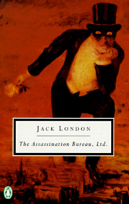 The Assassination Bureau, Ltd. (Classic, 20th-Century, Penguin) Cover Image