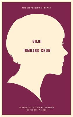 Gilgi (Neversink) Cover Image