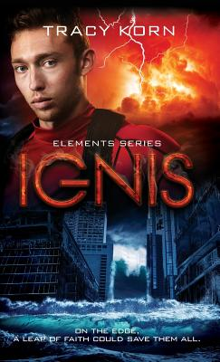 Ignis (Elements #4) Cover Image
