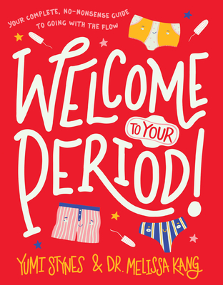 Welcome to Your Period! Cover Image